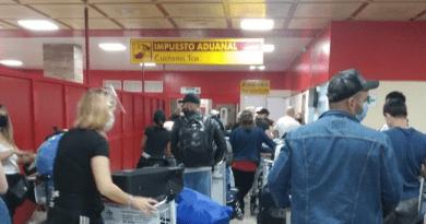 Cuarentena de 14 días para los que viajen a Varadero y Cayo Coco