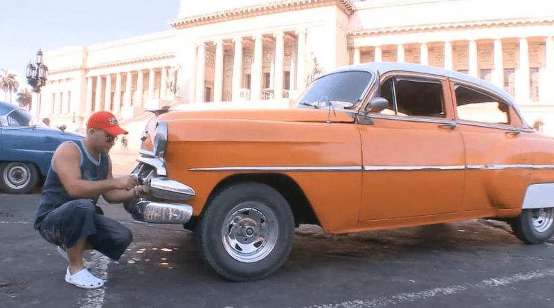 Suspenden registro de vehículos y licencias de conducción en Cuba