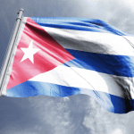 Cubanos participan en protestas por todo el mundo