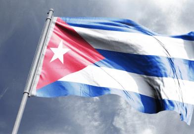 Cubanos participan en protestas alrededor del mundo