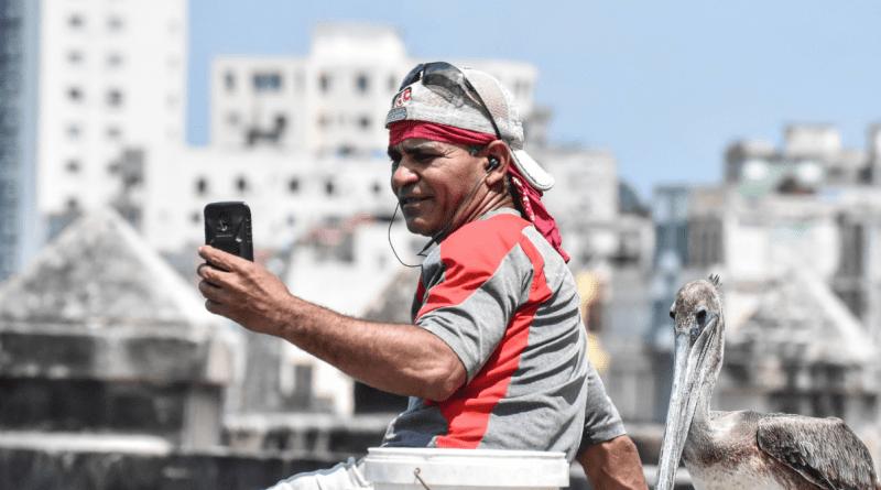 ETECSA comunicó que realizará una compensación para los clientes dé datos móviles y cuenta de Nauta Hogar, debido al bloqueo de internet.
