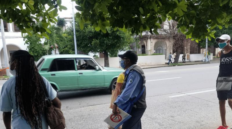 La Habana activa nuevas medidas en fase de transmisión comunitaria
