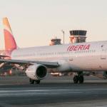 Iberia cambia su política de equipaje en vuelos dentro de Europa