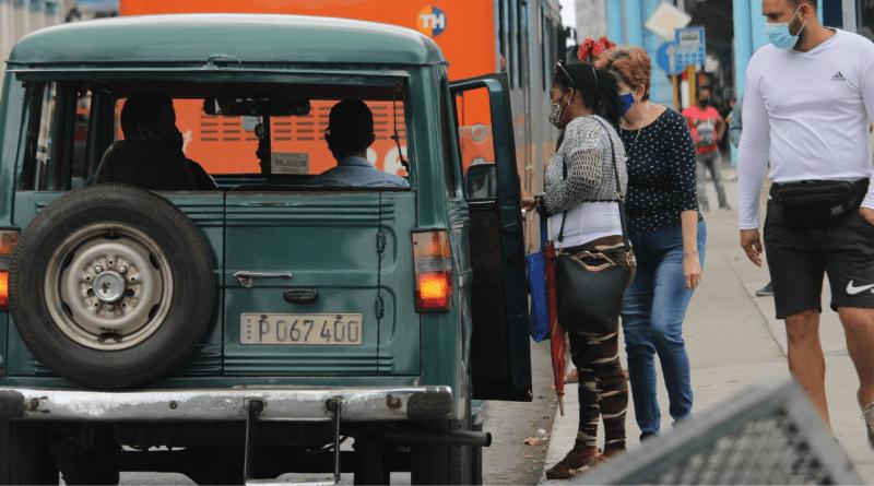 Cuba inicia legalización de vehículos construidos en Cuba