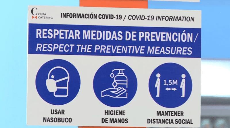 Así están las medidas contra la COVID-19 en las provincias de Cuba