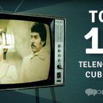Las 10 telenovelas cubanas más recordadas de todos los tiempos