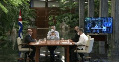 Así responde el gobierno de Cuba ante protestas de los cubanos