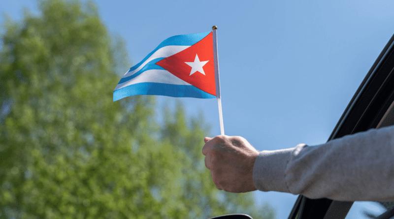 Situación en Cuba: reacciones de personalidades publicas