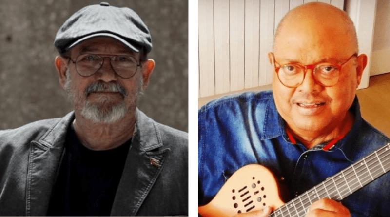 Silvio Rodríguez y Pablo Milanes apoyan al pueblo de Cuba