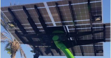 Cuba importacion sistemas fotovoltaicos