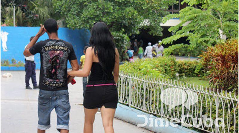 Edad matrimonio Cuba