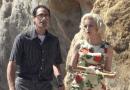 Ana de Armas se transforma para interpretar a Marilyn Monroe