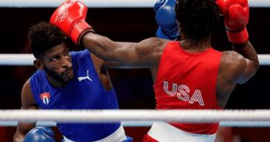 Andy Cruz baila con el oro y Cuba deja Tokio con 15 medallas