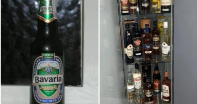 cerveza para cubanos