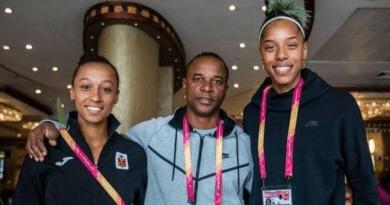 Iván Pedroso: entrenador cubano que fabrica campeones olímpicos