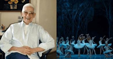 Julio Castaño: Fallece el bailarín y diseñador del Ballet Nacional de Cuba