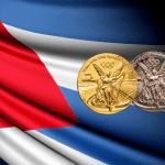 ¿Cuántas medallas tiene Cuba en los Juegos Olímpicos Tokio 2020?