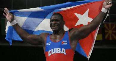 Mijaín López: 130 kg de leyenda con 4 medallas olímpicas