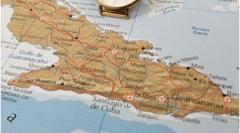 replicas terremoto haiti cuba