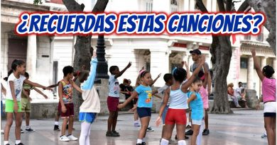 canciones cubanas infantiles