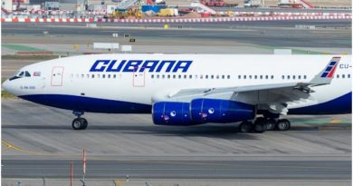 cubana aviacion vuelos Argentina