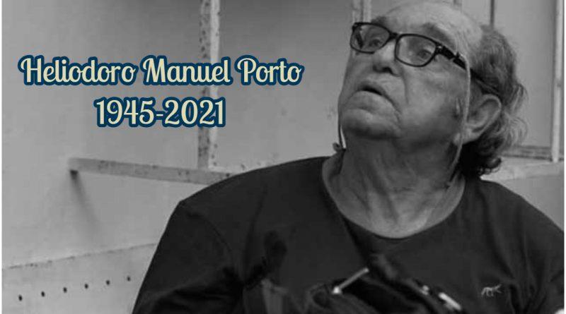 murio Manuel Porto