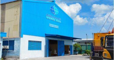 Cubapack entrega paquetes Cuba
