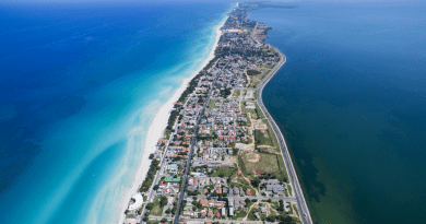 Cuba abre sus polos turisticos al turismo nacional el 25 de octubre